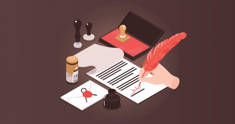 Wat doet een notaris en wat kost het?