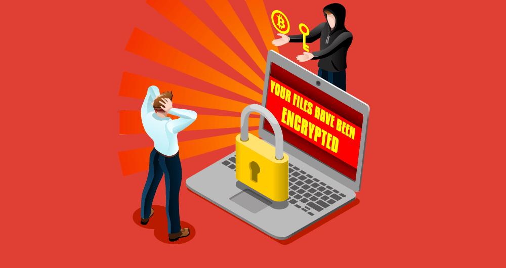 Ransomware: Wat is het, en hoe verdedig je je ertegen?