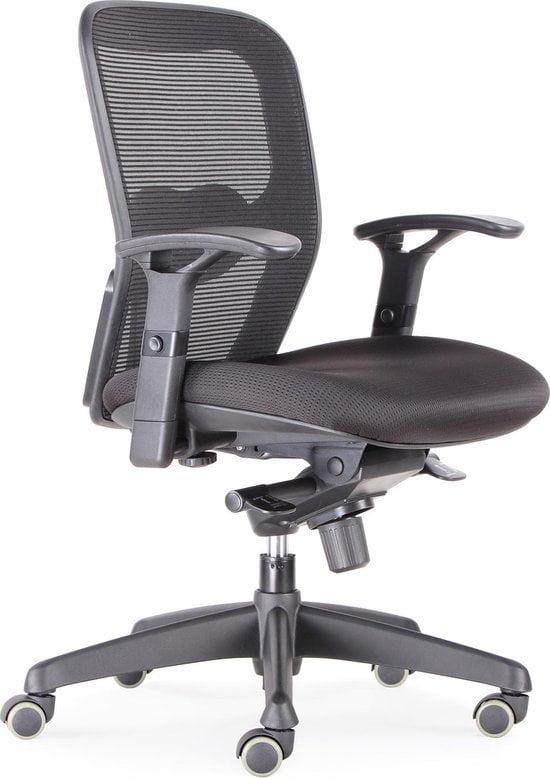 BenS 803-Bsc-3 Ergonomische bureaustoel