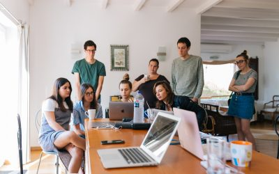 Pitch events, hackathons en startup challenges. Pick your battles wisely