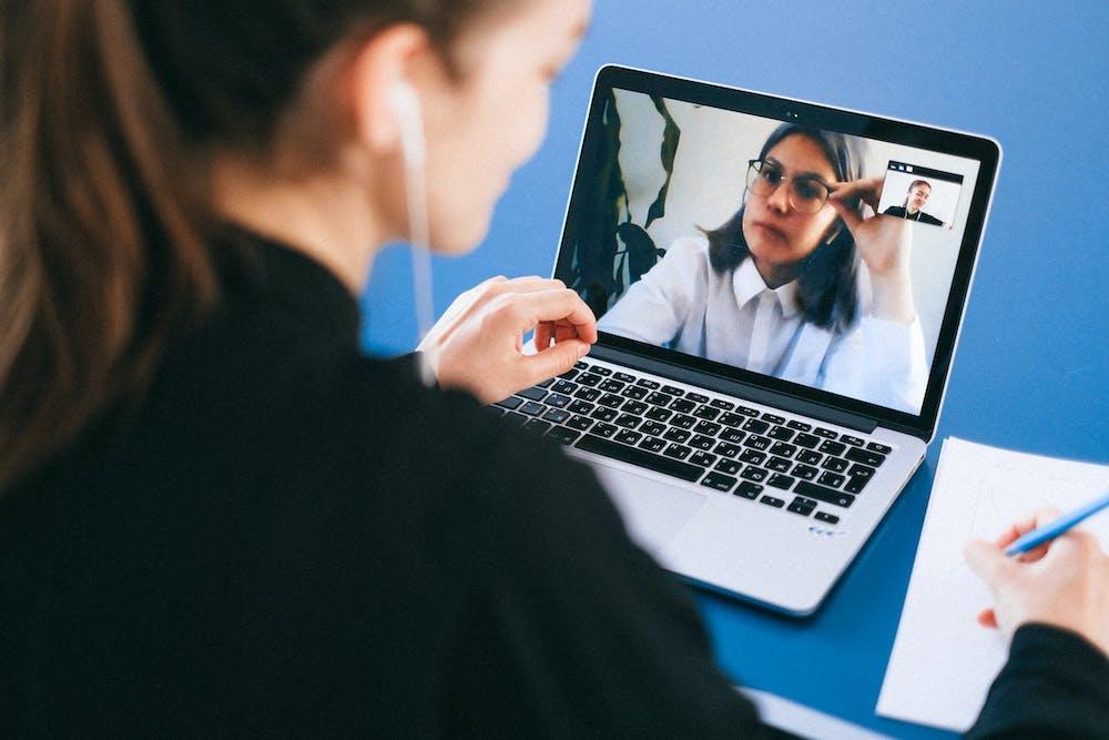 videoconferentie software
