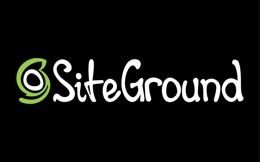 SiteGround webhosting recensie (2020)
