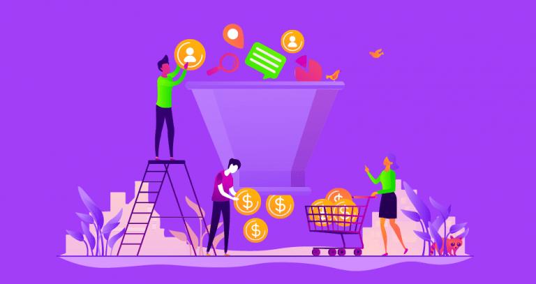 De sales funnel: een handleiding voor beginners