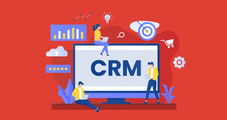 Review van de 4 CRM systemen in 2020: prijzen en features