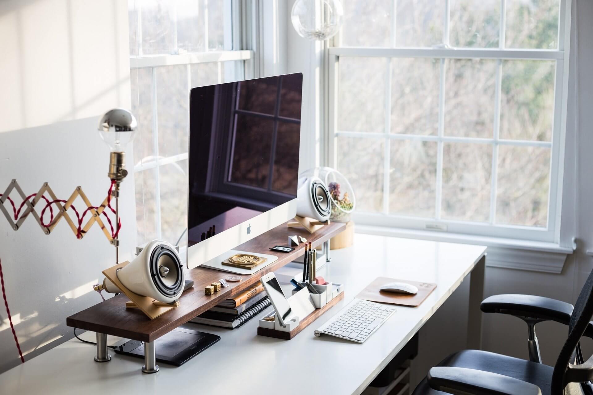 De beste bureaus voor je thuiswerkplek in 2020