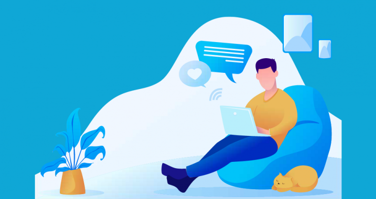 Begin een WordPress blog in 7 eenvoudige stappen (2021)