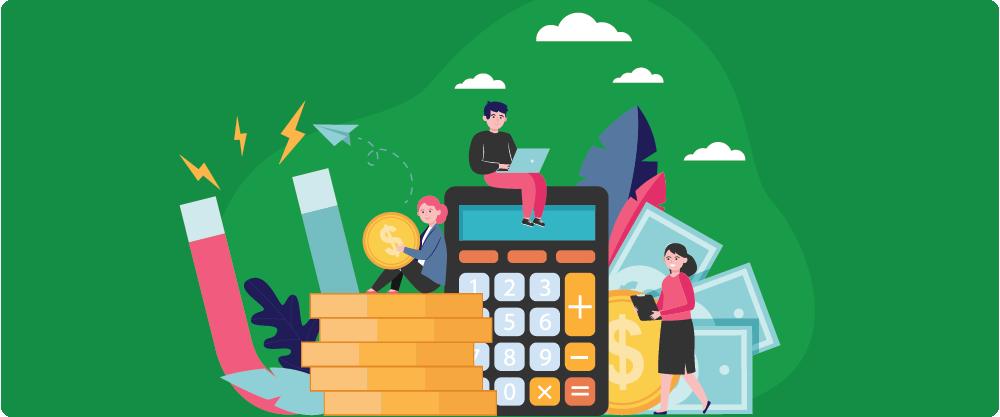 ZZP statistieken: Hoeveel verdienen zelfstandigen en waar vinden ze klanten?