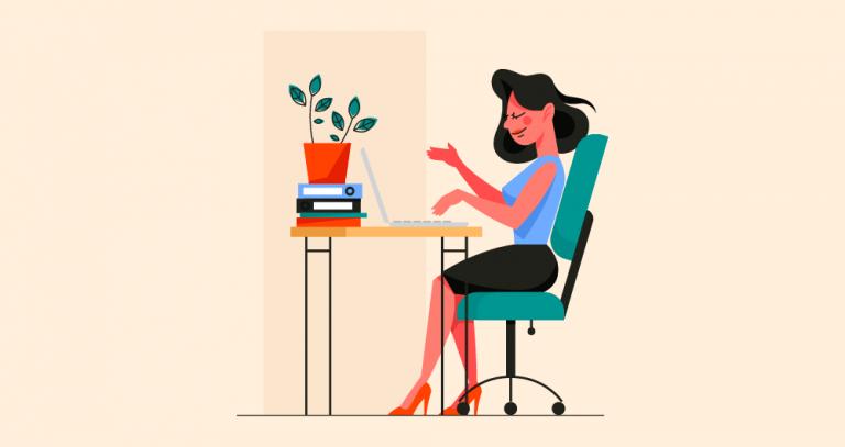 De ergonomische thuiswerkplek: zo beperk je de kans op klachten