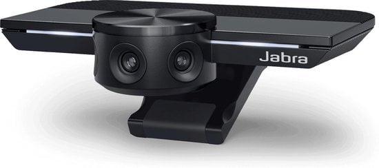 De Jabra Panacast geeft 180 graden beeld