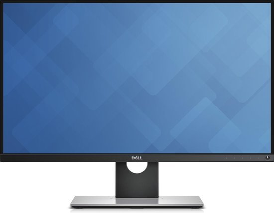 Dell Ultrasharp PremierColor UP2716D - WQHD IPS Monitor - 27''.