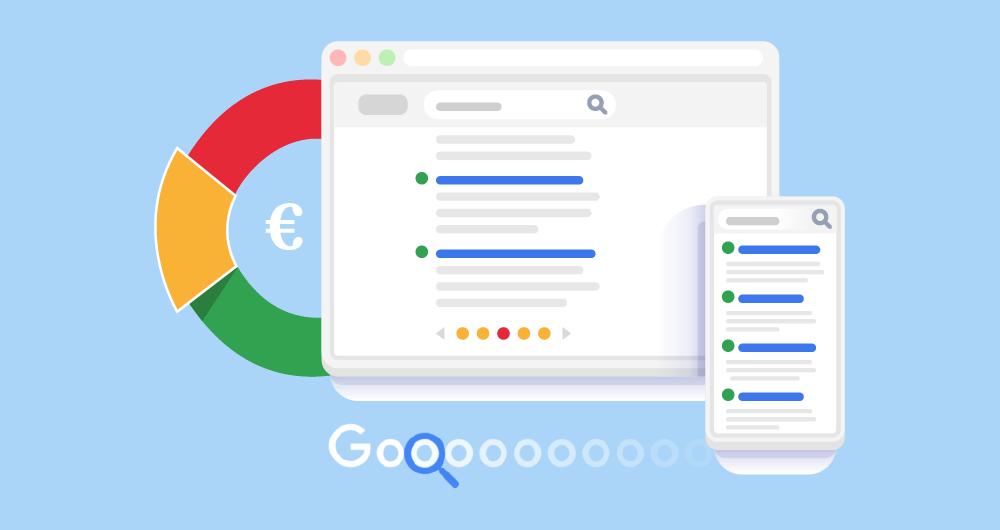 De duurste Google-zoekwoorden van Nederland
