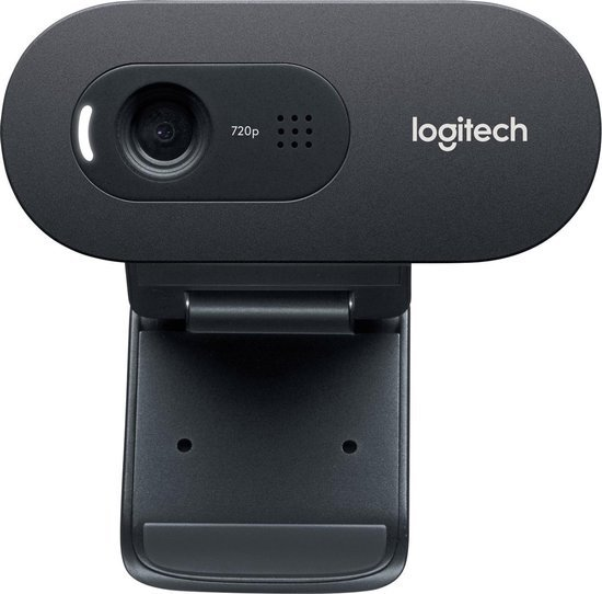 De logitech C270 HD is de beste budget cam van het moment