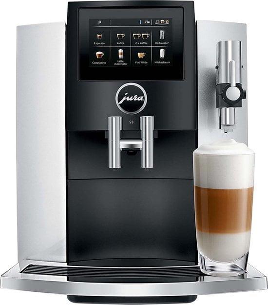 JURA S8 Espressomachine
