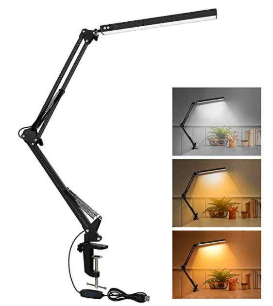 SKYLEO LED bureaulamp