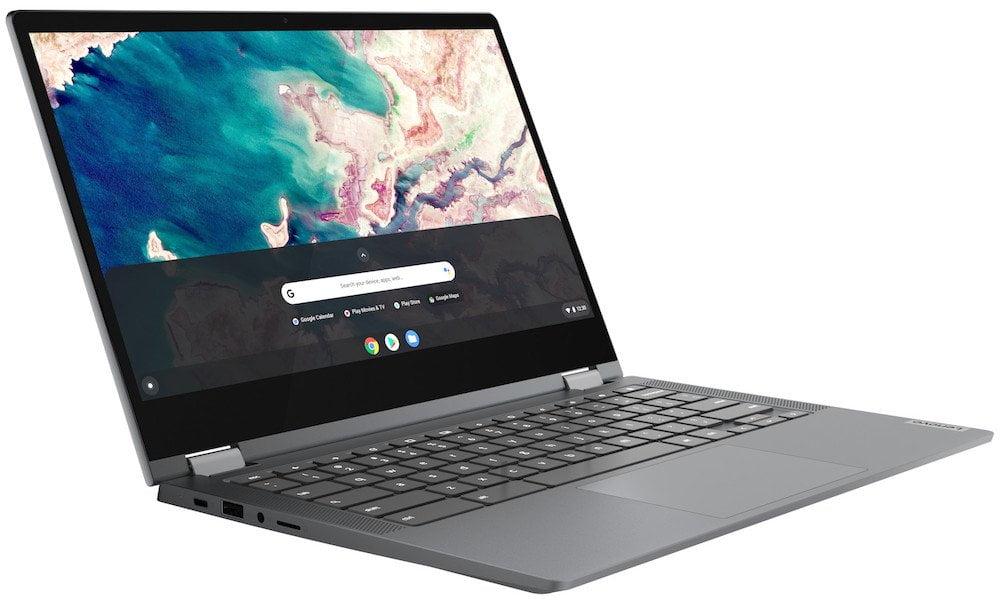 Lenovo Chromebook IdeaPad Flex 5.