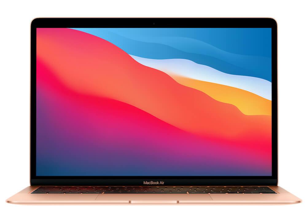 Apple MacBook Air (M1, 2020), 13.3 inch. De beste laptop van 2021.