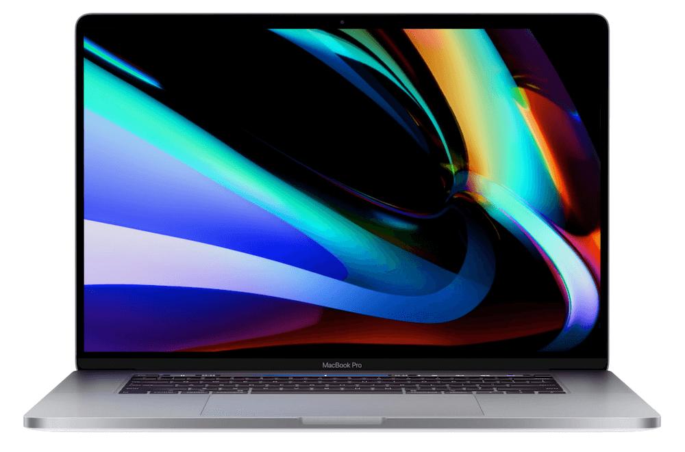 Apple MacBook Pro (2019) Touch Bar MVVK2 - 16 inch.