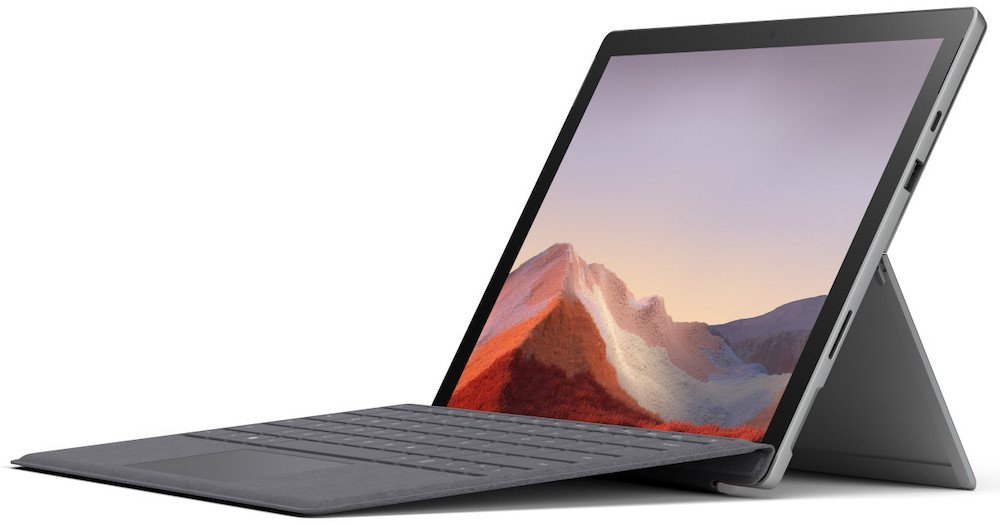 Microsoft Surface Pro 7 (2-in-1 laptop)