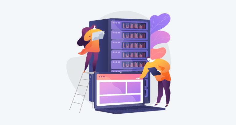 De beste shared hosting van 2021