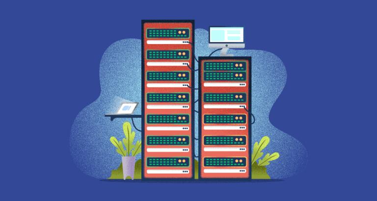 De 5 beste webhosting providers van 2021