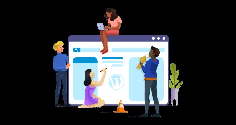 WordPress website maken: een stap-voor-stap handleiding voor beginners
