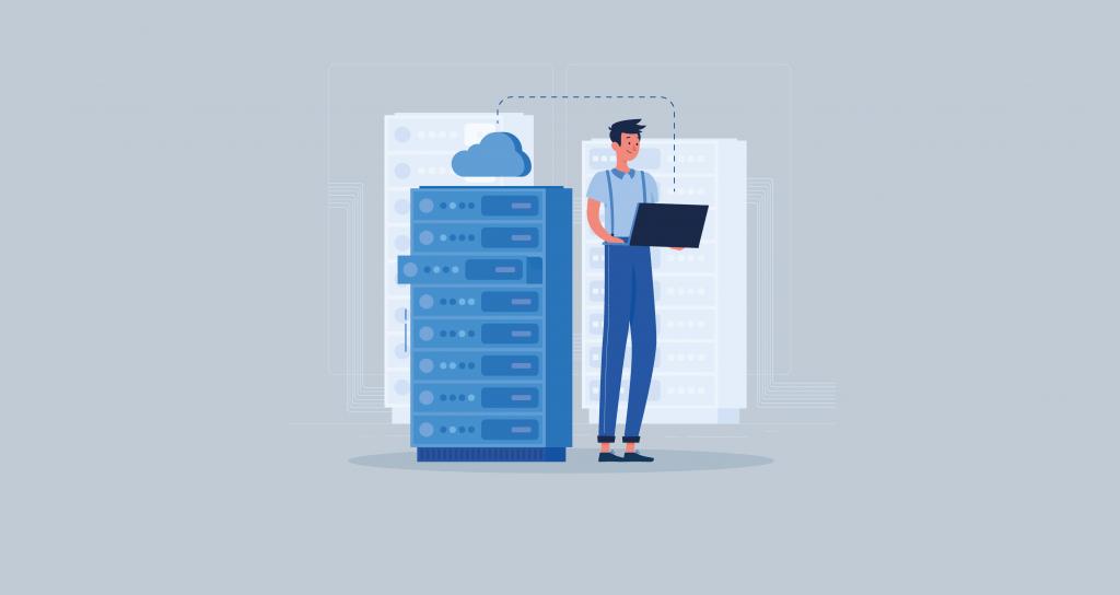 De meestvoorkomende begrippen rond servers en webhosting
