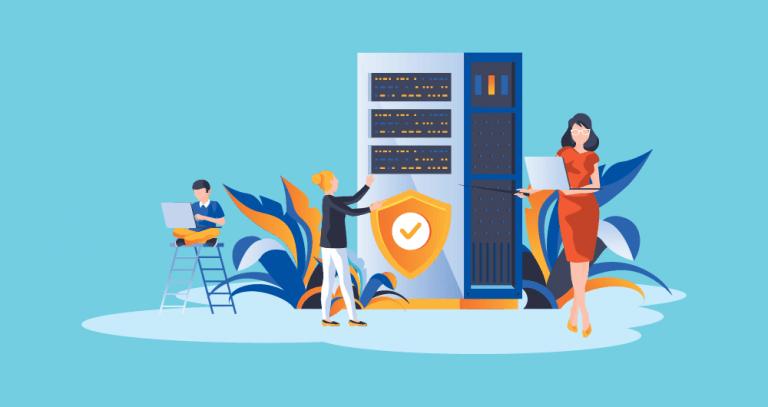 De beste dedicated hosting van 2021