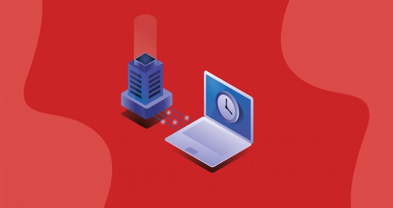 Wat is uptime garantie bij webhosting?