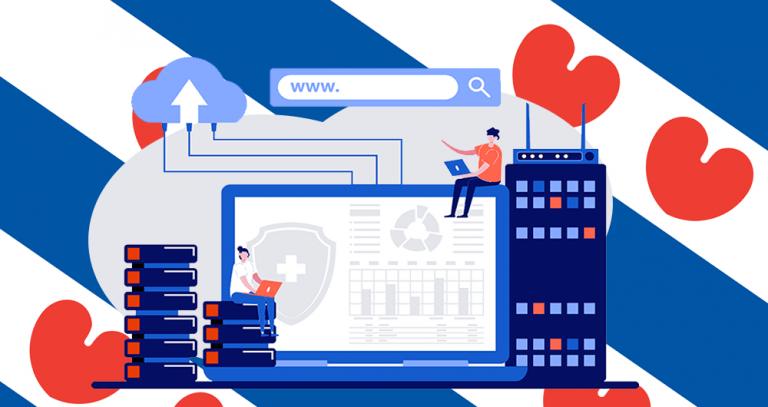 Cloud86 webhosting review (2021)