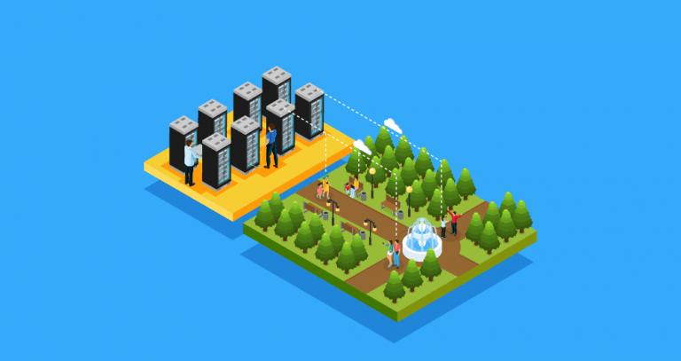 De 3 beste groene hosting providers van 2021