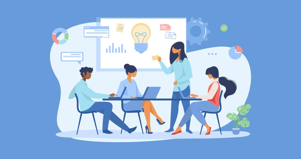verschil tussen scrum master en projectmanager