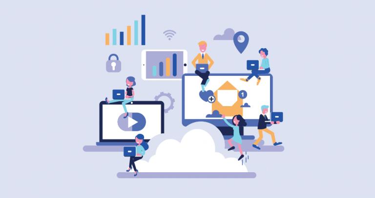 De 4 beste hosting providers voor het MKB
